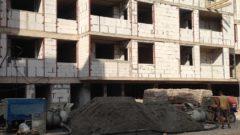 Многоэтажные дома ул. Корчагина Севастополь