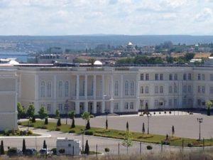 Кадетский корпус Севастополь