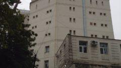 Здание Архива г. Севастополя