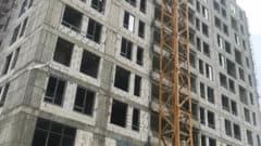 16 этажый жилой дом Симферополь